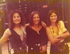 ~Leslie Hawkins Lynyrd Skynyrd | The Honkettes - Jojo Billingsley, Cassie Gaines & Leslie Hawkins. # ...