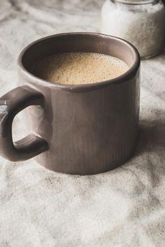 Vanilla Coconut Coffee Creamer