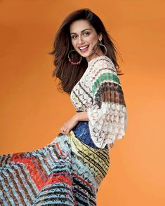 L'Officiel India 2018 Skirt Fashion, Fashion Outfits, Miss India, Miss World, Beautiful Girl Indian, Beauty Pageant, India Beauty, Best Actor, Bollywood Actress