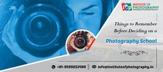 You can join here #InstituteofPhotography