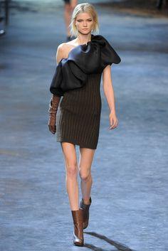 Fall 2011 Ready-to-Wear - Lanvin