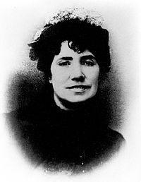 Rosalia de Castro. Galician (Spanish) writer from the XIXth century. Symbol of renaissance of Galician culture and women rights.