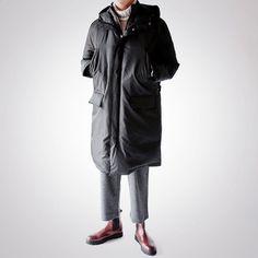 #젠틀라이프#패딩#코트#오리털#데일리#데일리룩#패션#옷#코디#모델#스타일#GENTLELIFE#style#fashion#mensfashion#ootd