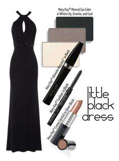 Look Elegante de Noche  Contactame para tu asesoría en cuidado de la piel y maquillaje  #marykaytepic www.marykay.com.mx/glomarole