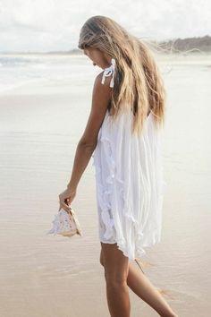 white beach dresses www.whitebohemian.com.au boho dresses