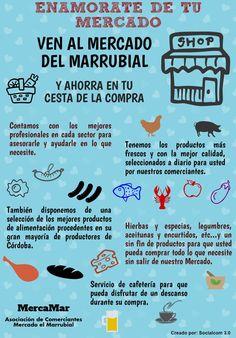 Diseño campaña MercaMar