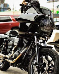 I love this bike