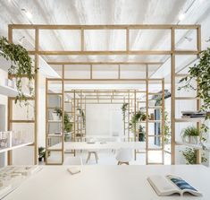 Gallery of Office of Multidisciplinary Design / Roman Izquierdo Bouldstridge - 1