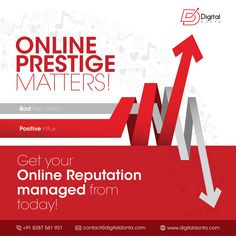 Online Reputation Management helps to control your online prestige in search and social platforms! Get it managed by professionals in Digital Donta. Top Digital Marketing Companies, Content Marketing Strategy, Search Optimization, Best Seo Company, Reputation Management, Competitor Analysis, Seo Services, Platforms, Branding