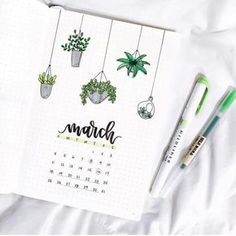 Bullet journals are a customizable and beautifully laid out form of tracking, organizing and jotting down one's thoughts or to-dos. If you are not into phone apps this form of journaling is a great way to creatively log your day. Here we give you 17 bullet journal ideas courtesy of Instagram to get started.