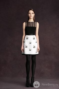 Andrew Gn Pre-fall 2013