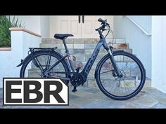 BULLS Lacuba EVO E8 Video Review - Outstanding Commuter, Touring Ebike