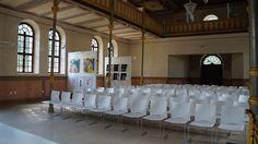 Levice synagogue