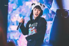 170108 Seungri - BIGBANG 0.TO.10 The FINAL in Seoul