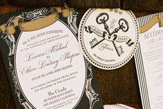 Full Circle Press Vintage Letterpress perfect for wedding invites. Invites, Wedding Invitations, One Fine Day, Vintage Lettering, Letterpress, Special Day, Wedding Planner, March, Wedding Planer