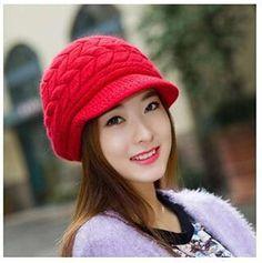 344 fantastiche immagini su cappelli di lana nel 2019  6ae659755b8f