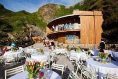 What an amazing venue in Devon - we love it! Tunnels beaches | weddings – the venue