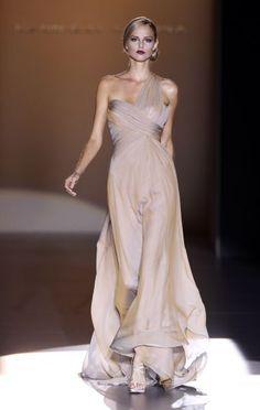 Hannibal Laguna Primavera Verano 2012. Cibeles Madrid Fashion Week.