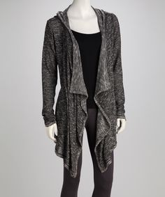 French terry hooded cardigan $65 @ the Gap | Ropa | Pinterest ...