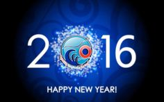 Ocean Websoft wishes happy new year to all :)