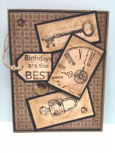 For Him by ijgram - Cards and Paper Crafts at Splitcoaststampers
