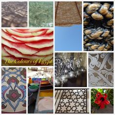 the colours of Egypt collage Egypt, Collage, Colours, Travel, Collages, Viajes, Traveling, Collage Art, Trips