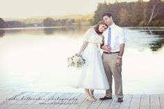 Another beautiful Upper Valley Wedding #norwich #vermontrocks