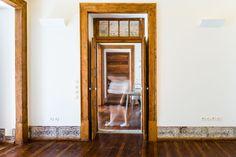 Commerzn | Linha de Terra Architecture, emontenegro · Apartment in Chiado