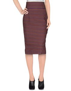 STELLA JEAN 3/4 length skirt