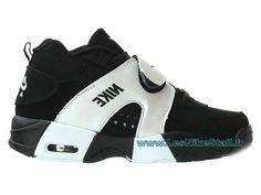 cheap for discount 5c84d 96187 Officiel Nike Air Veer GS Chaussures Nike LifeStyle Pas Cher Pour Femme/Enfant  Noir/Blanc 599213-001
