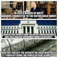ENDTHEFED - https://pressfortruth.ca/top-stories/experts-agree-fed-must-end/