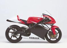 YAMAHA TZ 250 2003