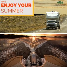 In Minnesota, we have plenty of reasons to enjoy the summer -- over sparkling blue reasons, in fact! Need A Loan, Buy A Boat, Minnesota, Boats, Improve Yourself, Rv, Summer, Blog, Stuff To Buy