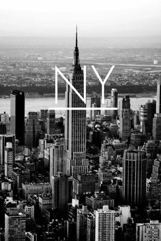 New York, these streets will make you feel brand new, the lights will inspire you.