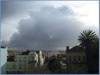 O Palhetas na Foz: Deste domingo e até domingo (pelo menos) chuva e v...