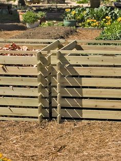 Simply Natural Compost Bin | Buy from Gardener's Supply