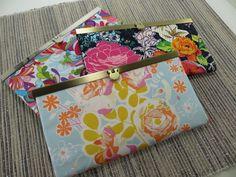 Diva Wallet & Frames - bag & quilt patterns