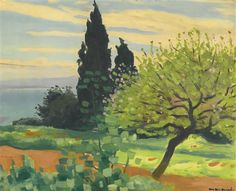 View artworks for sale by Marquet, Albert Albert Marquet French). Filter by auction house, media and more. Henri Matisse, A4 Poster, Poster Prints, Vintage Artwork, Flowering Trees, Landscape Art, Fine Art, Nature, Beautiful