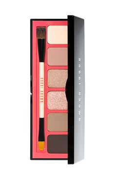 Bobbi Brown Limited Edition Nectar & Nude Eyeshadow Palette