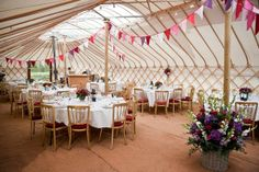 Town & Country Yurt Wedding with Sign Language, Origami and...Love!  Wedding Photography by Oliver Collinge...