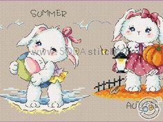 Bear Cartoon, Soda, Peanuts Comics, Cross Stitch, Snoopy, Sewing, Diy, Fictional Characters, Rabbits