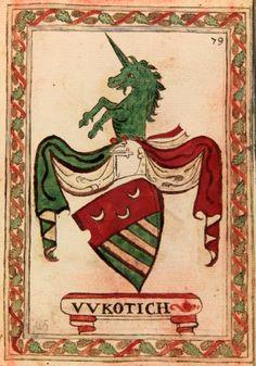 1700. - Vukotich