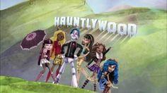 Hauntlywood