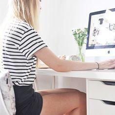 Sonha em ter um blog mas não sabe por onde começar? Acesse o nosso guia completo sobre como criar um blog!  #blogsdemoda #comocriarumblog #blogdesucesso #bloggingtips #blogger #fashionblog