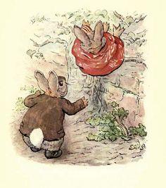 02- The Tale of Benjamin Bunny | Flickr - Photo Sharing!