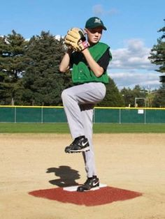 ProMounds Portable Baseball Pitching TRAINING Mound - CLAY colored Turf by  ProMounds.  314.29. Pitcher s 342b66a3f538