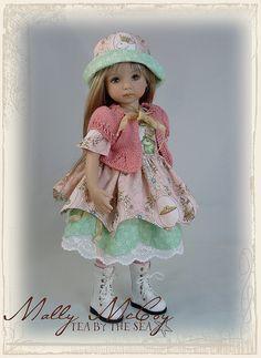 """Princess Tea"", via Flickr."