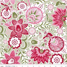 Carina Gardner - Songbird - Songbird in Pink - girly color scheme but still love it!
