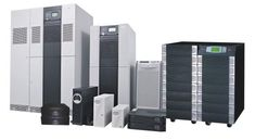 UPS Trifásicas 10-6400 kVA
