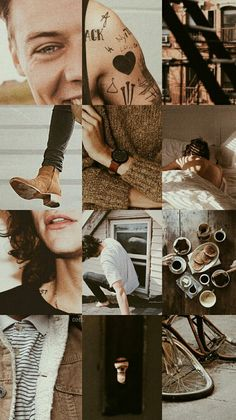 harry styles aesthetic